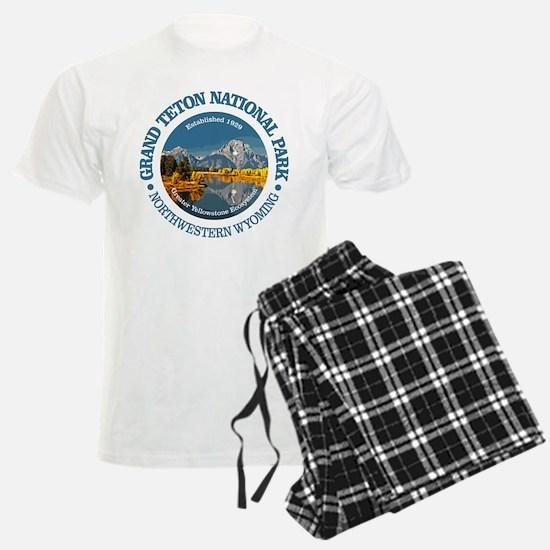 Grand Teton NP Pajamas