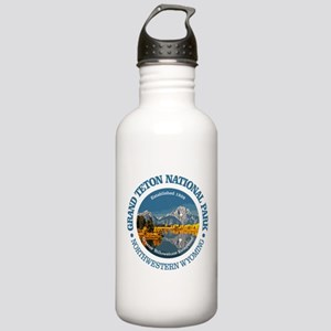 Grand Teton NP Water Bottle
