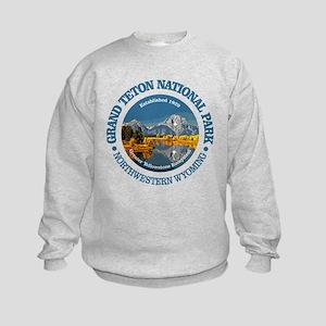 Grand Teton NP Sweatshirt