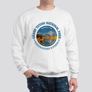 Grand Teton NP Sweatshirt