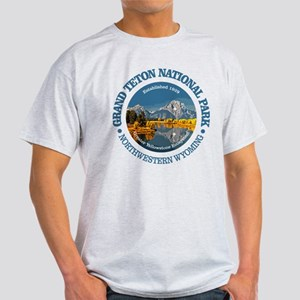 Grand Teton NP T-Shirt