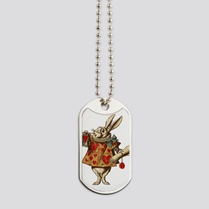 white-rabbit-vintage_tr Dog Tags