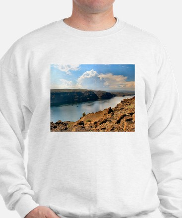 Columbia River Gorge Sweatshirt