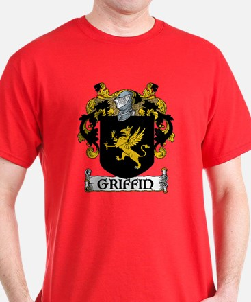 Griffin Coat of Arms T-Shirt