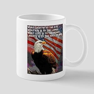 American Freedom Mug