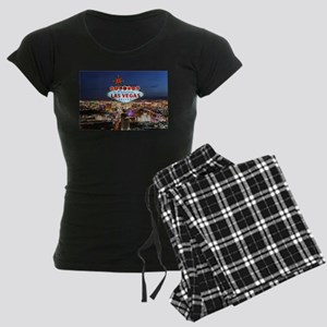 Las Vegas Pajamas