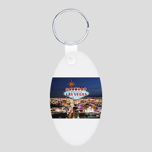 Las Vegas Keychains