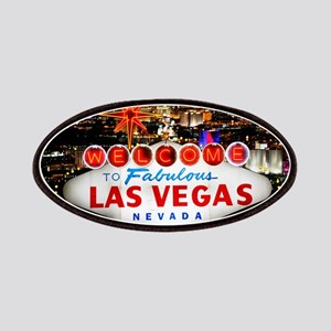 Las Vegas Patches
