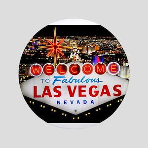 "Las Vegas 3.5"" Button"