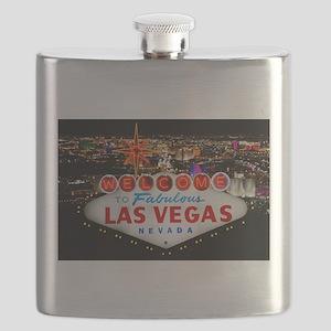 Las Vegas Flask