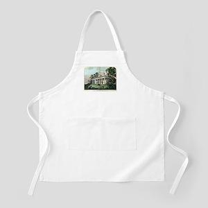 The home of Washington, Mount Vernon, VA - 1872 Li