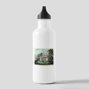 The home of Washington, Mount Vernon, VA - 1872 Wa