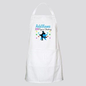 LOVE FIGURE SKATING Apron