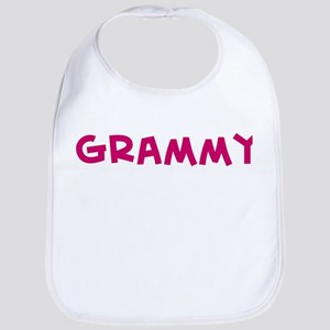 Grammy Bib