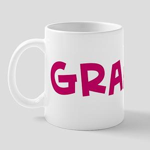 Grammy Mug