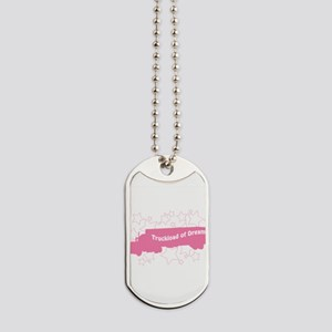 truckload-of-dreams_new Dog Tags