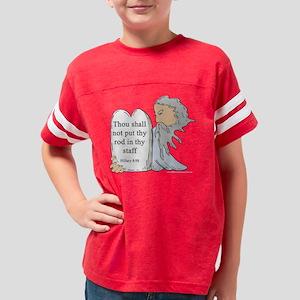 hillary898 Youth Football Shirt
