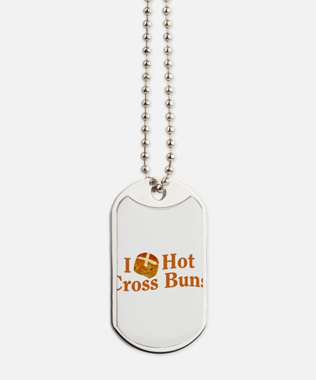 hot-cross-buns-love_tr.png Dog Tags