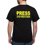 Press Pass T-shirt