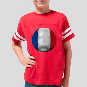 France Football Youth Football Shirt