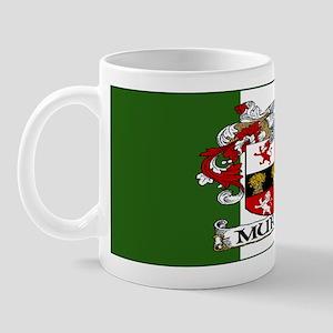 Murphy Arms Tricolour Mug