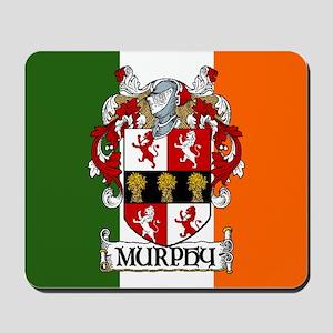Murphy Arms Tricolour Mousepad