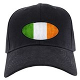 Irish Baseball Cap with Patch