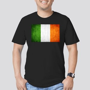 antiqued Irish flag T-Shirt