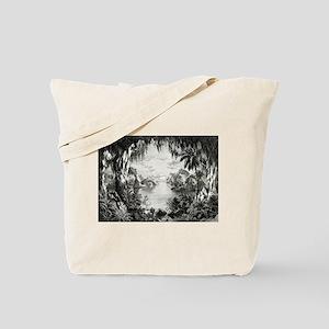 The Fairy Grotto - 1867 Tote Bag