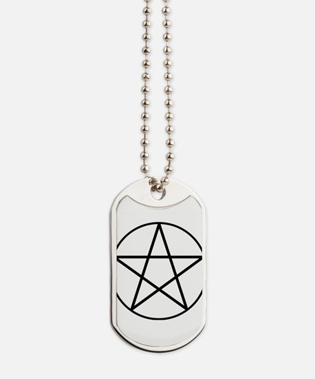 pentacle_wh.png Dog Tags