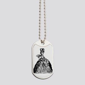 18TH-C-GRAND_WH Dog Tags