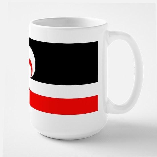 Maori Flag Mugs