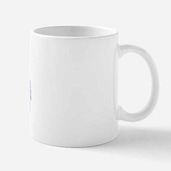 I Love My Betta Mug