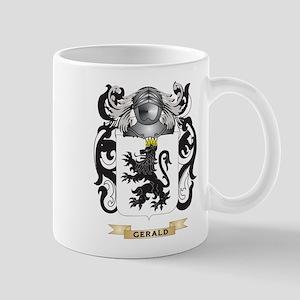 Gerald Coat of Arms (Family Crest) Mug