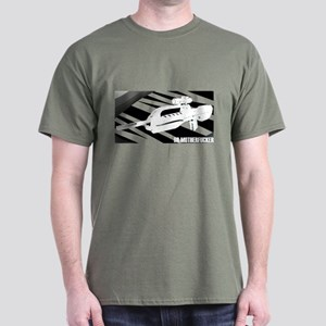 BR Motherf_cker Drk2 Dark T-Shirt