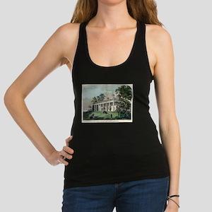 The home of Washington, Mount Vernon, VA - 1872 Ra