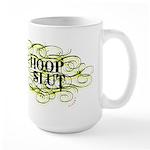 HoopSlut Large Mug