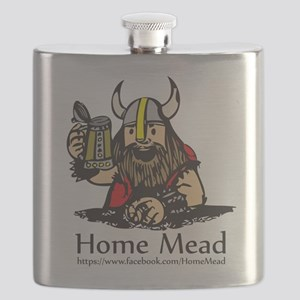 Home Mead Flask