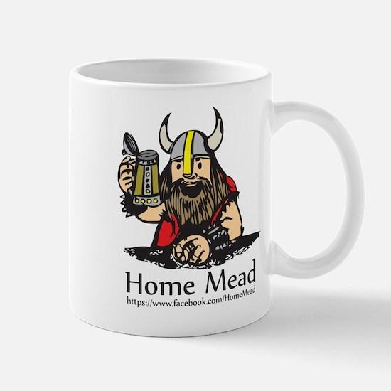Home Mead Mug