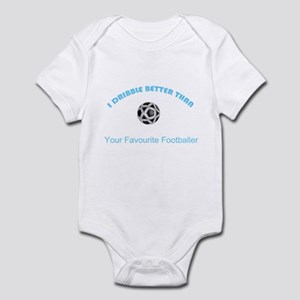 Infant Bodysuit (sky blue)