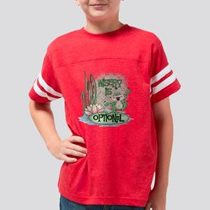 Froggie Youth Football Shirt