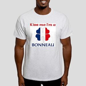 Bonneau Family Ash Grey T-Shirt