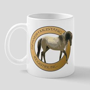 SMR Logo Mug