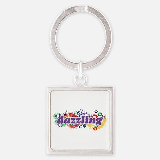 Dazzling Keychains