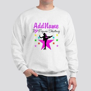 FANTASTIC SKATER Sweatshirt