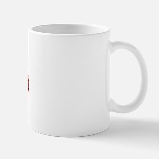 Beautiful Betta Mug