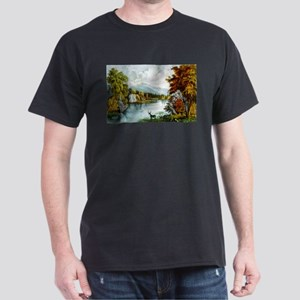 Moosehead Lake - 1880 T-Shirt