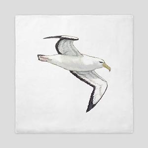 Albatross Queen Duvet
