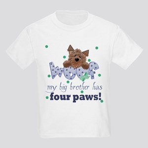 Big Brother has four paws T-Shirt