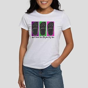 Ugly Shoes Women's T-Shirt